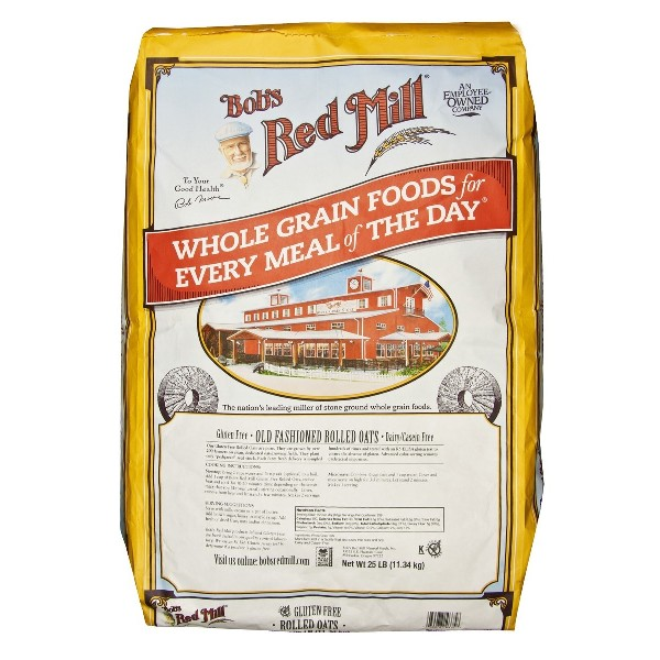 Lb Of Old Fashioned Oats